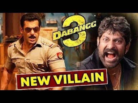 201 Interesting Facts : Dabangg 3 (2019) |...