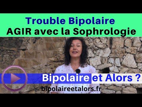 Trouble Bipolaire Agir avec la sophrologie