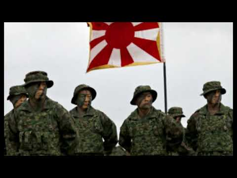 Japan Activates First Marines Since WW2 to Bolster Defenses Against China