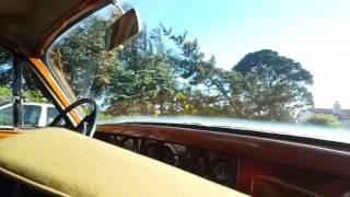 1965 Jaguar 3.8s for sale