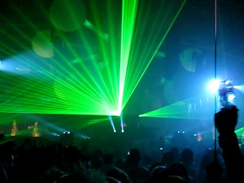 Sensation Hasselt 2009 : Timewave Zero / Ummet Ozcan