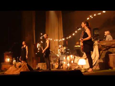 Circus - Sur un Fil - Tours 10/12/2013