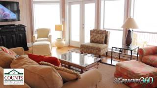Grayton Beach Waterfront Home - Mutual Fun