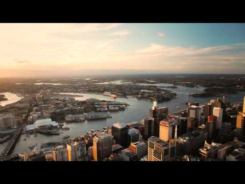Sydney Tower Eye + SKYWALK Showcase Video