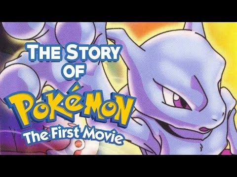 The Story of Pokémon: The First Movie