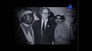 عن قرب حول مالك بن نبى قراءة تعليق خالد منصور