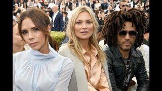 Виктория Бекхэм, Наталья Водянова, Роберт Паттинсон, Белла Хадид и другие звезды на показе Dior в Па