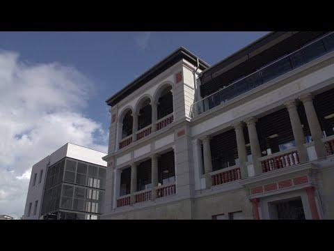 St Bernard's School Time-lapse