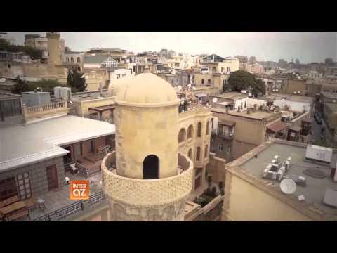 Old City (Icheri Sheher) - Baku, Azerbaijan
