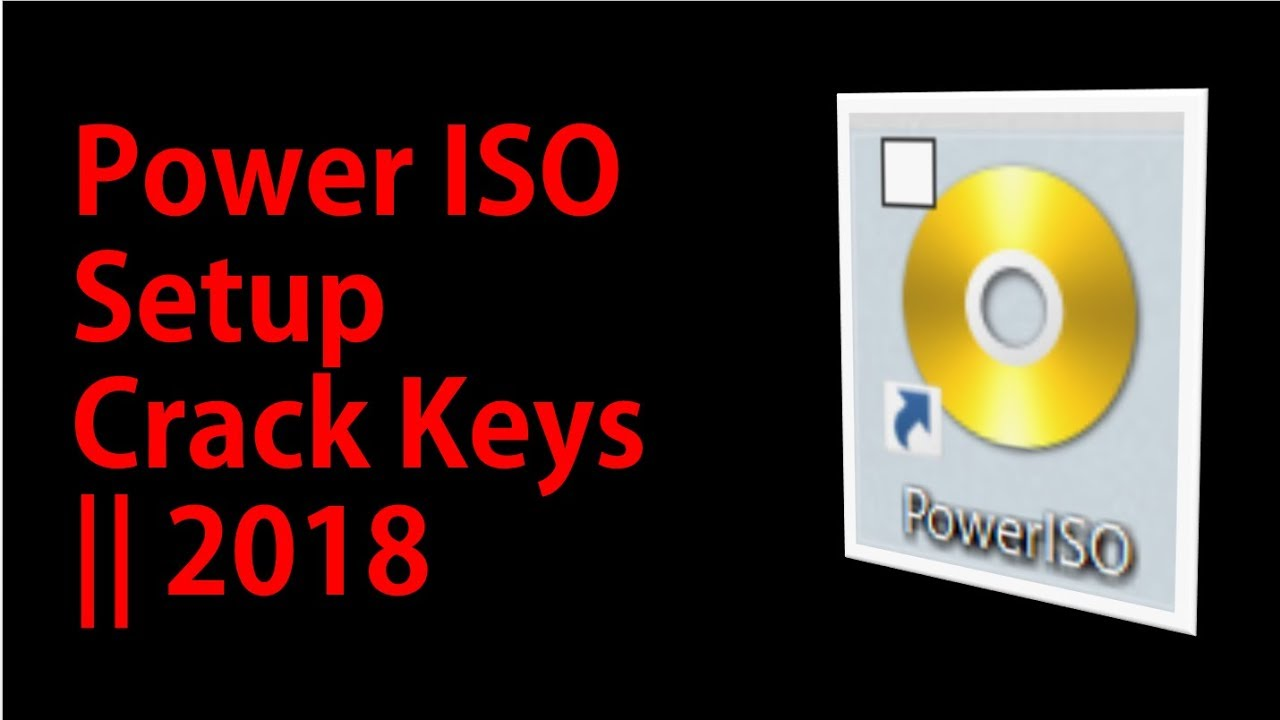 power iso download with crack getintopc
