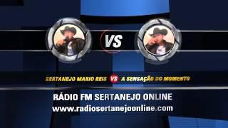 A REVELAÇÃO DA MÚSICA SERTANEJA NO PALCO MP3
