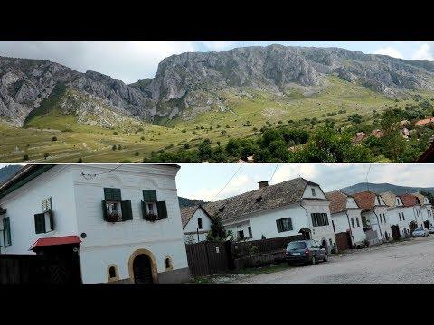 RIMETEA - TOROCKÓ, Travel Guide (Transylvania, Romania)