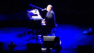 Billy Joel My Life plus 3 others London 5 Nov 2013 Full Concert HD Part 1  See Description.