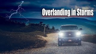 🚚Overland Adventure 1⚡ Testing out the 'New' Truck System