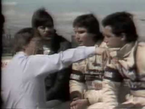 Formula 1 - 1981 Season Review (Full Documentary - Part 1)