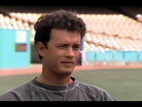 West 57th: Tom Hanks interview [1989] - YouTube