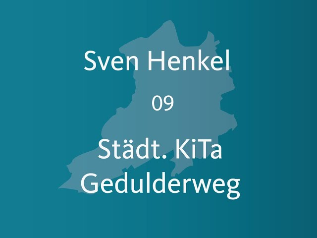 Sven Henkel