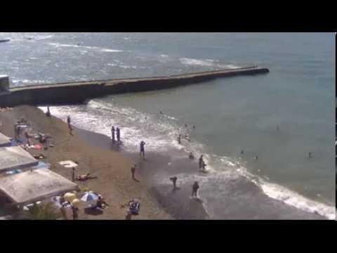 веб камеры Сочи пляж Тинькофф