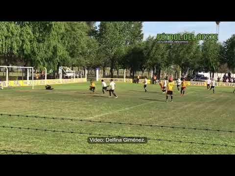 Huracán F.C. (Carlos Tejedor) 0 - 1 Social (González Moreno)