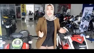 Yamaha X Ride Setelah 125 CC dan Lebih Feminim