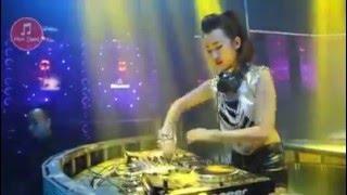 DJ Trang Moon Thất Tình Remix 2016