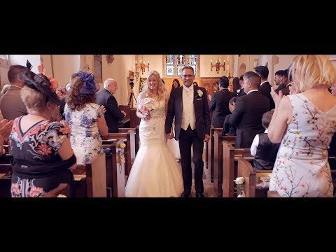 Laura + Vikas - Wedding Highlights Film