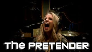 The Pretender - Foo Fighters - Dave Grohl - Cover - Gabriela Guncikova - Ken Tamplin Vocal Academy