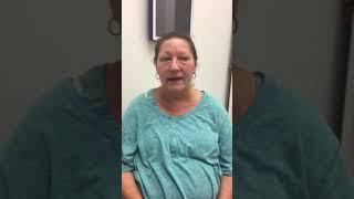 Doris shares her story