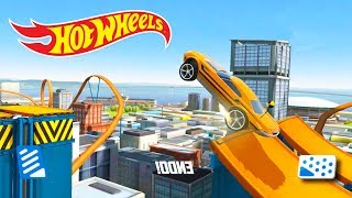 Hot Wheels: Race Off -Daily Race Off & Supercharge Challenge #13 | Android Gameplay | Friction Games