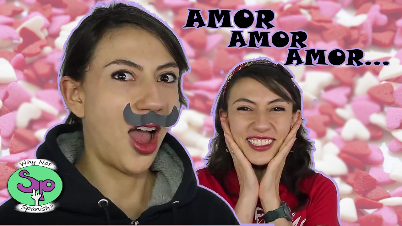 Love Words And Phrases In Spanish  Frases De Amor En -4947