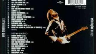 Eric Clapton - Eric's Blues