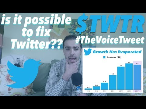 Twitter: Love Tweeting, Hate The Biz