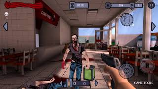 Zombie Conspiracy (Android Game) By MACHINGA
