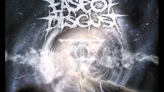 Watch Ease Of Disgust Disincarnate video