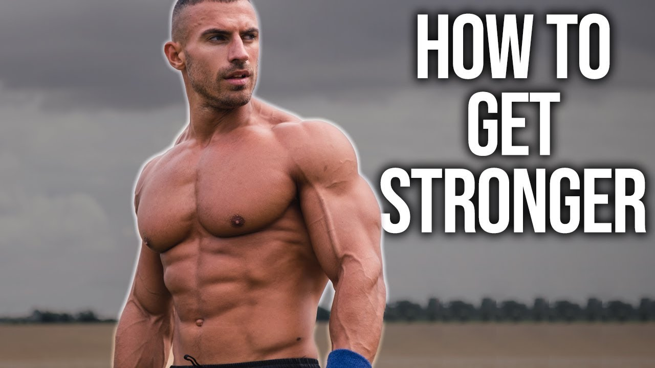 Download Everything You Need To Know About Getting Stronger