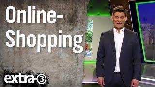 Deutschland: Vize-Weltmeister beim Online-Shopping