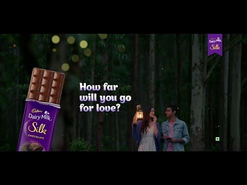 Cadbury Silk – How far will you go for love?