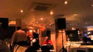 Ghazal by Asif Raza London Tmk song Pashto afghan India 2011 tees maar khan drama party floor idol B