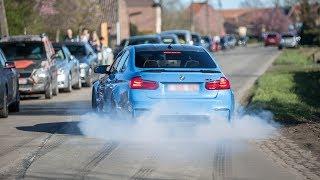 Sportscars Accelerating - Fi M3, 812 Superfast, Fi M2, Urus, 630HP C63S, 720S, GT2 RS, Lumma CLR X6R