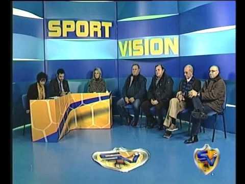 Sport Vision del 02 12 2013