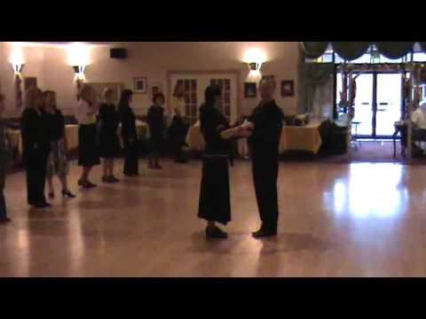 Tanzkurs Standardtänze für Fortgeschrittene II - …
