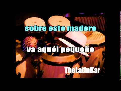 El Diario de María * Martin Valverde * Karaoke Demo