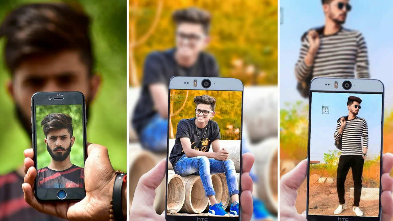 Rc Editz-New Mobile Frame Creative Photo Editing | With Awesome ...