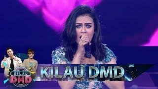 Mantap Semua Juri Terdiam Ketika Ade Bernyanyi Kilau DMD MP3