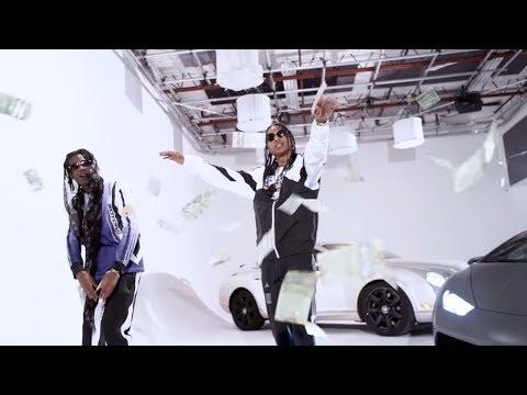 6ixbuzz - Up & Down (feat. Pressa, Houdini) (Official Music Video)