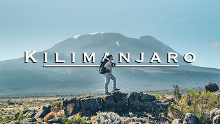 Climbing Mt Kilimanjaro | Africa's Tallest Mountain (Part 1)
