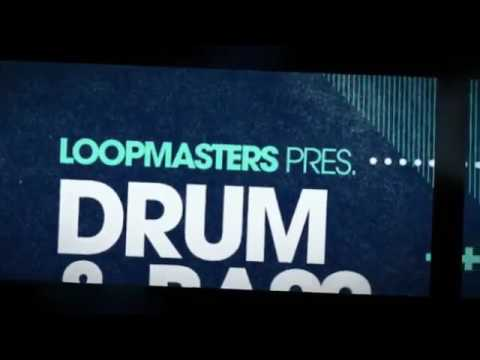 Drum & Bass Neuro Science   DnB Samples & Loops   Loopmasters Samples   new