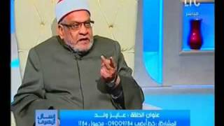 بالفيديو| أحمد كريمة: