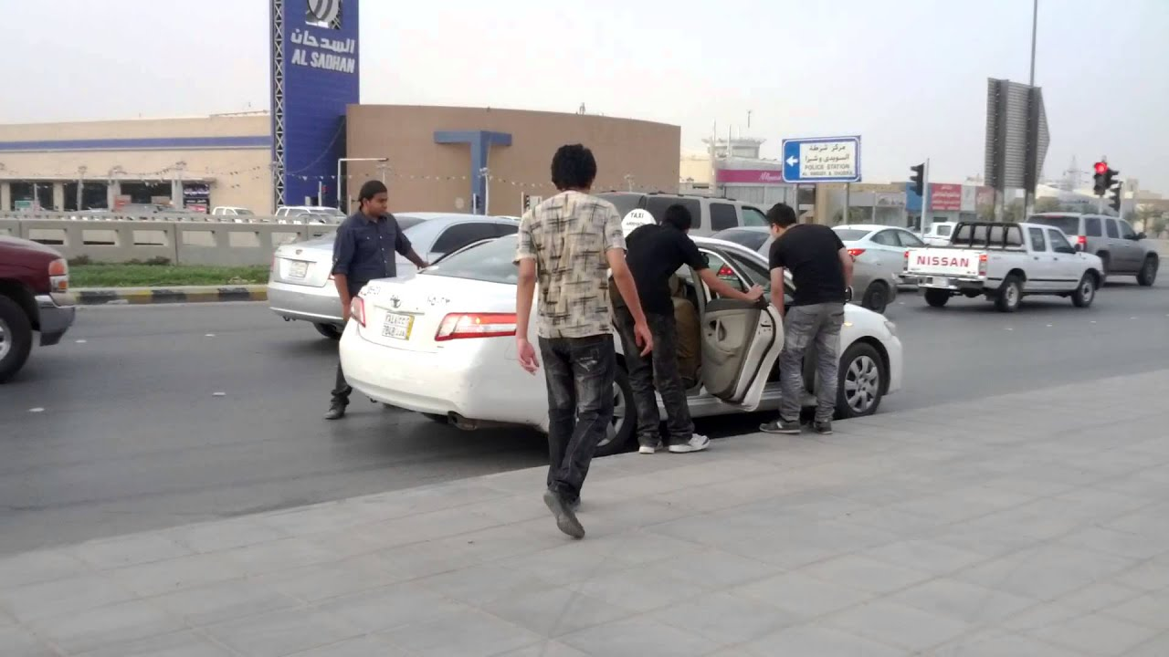 Download Taxi Prank - Saudi Arabia, Riyadh