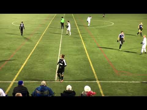 2017111 KHA v Club Ohio 1st half